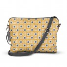 Mustard Pot  Classic Cross with Removable Strap