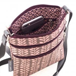 Vine Mini Crossbody Bag