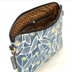 Mimosa  Classic Cross with Removable Strap