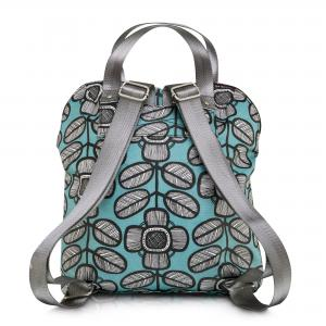 Tribal Leaf Backpack